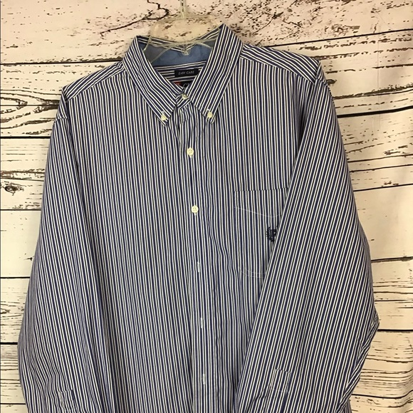 Chaps Other - Chaps Men's Dress Shirt